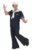 Navy Sailor Costume (7429)